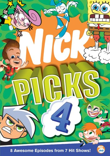 Nick Picks, Vol. 4